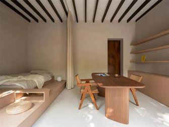 经济型70平米田园风格客厅装修案例