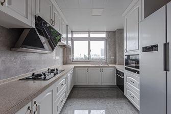 20万以上140平米复式法式风格厨房图片