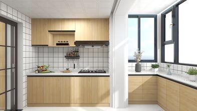 10-15万60平米日式风格厨房效果图