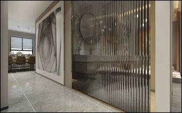 110平米现代简约风格走廊图