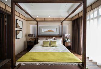 经济型110平米三室一厅东南亚风格客厅图片