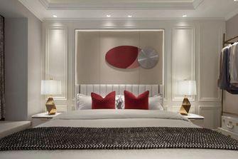 20万以上140平米四美式风格卧室装修图片大全