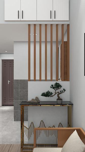 30平米超小户型中式风格客厅图