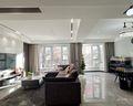 3万以下140平米四室两厅现代简约风格客厅图片