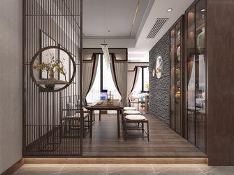 15-20万140平米四室四厅中式风格书房装修效果图