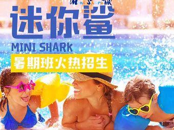 迷你鲨水中安全及游泳培训(武侯店)