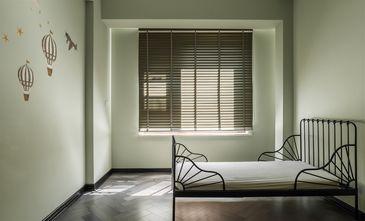 豪华型140平米别墅工业风风格青少年房图片大全