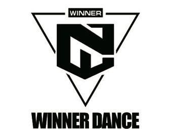 winner街舞