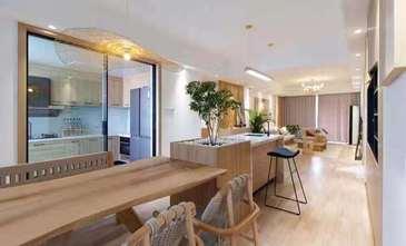 120平米日式风格厨房装修图片大全
