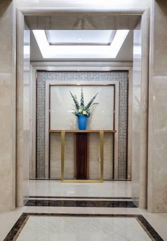 140平米四室两厅新古典风格其他区域效果图