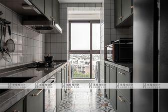 豪华型120平米四混搭风格厨房图片