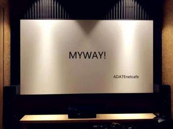 Myway!私人影院(太原街店)