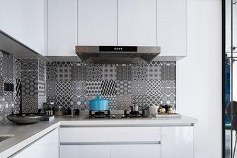 富裕型70平米中式风格厨房欣赏图
