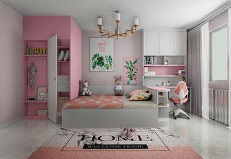 15-20万140平米三室一厅欧式风格青少年房图片