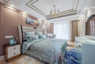 140平米别墅混搭风格青少年房装修案例