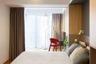 豪华型120平米三欧式风格客厅装修效果图