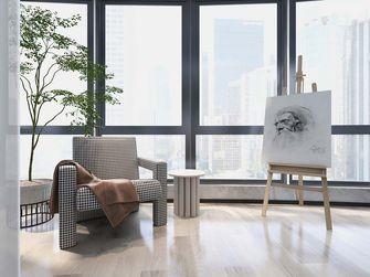 豪华型140平米三混搭风格阳台装修效果图