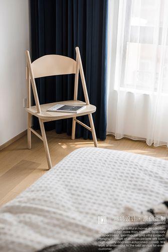 豪华型100平米日式风格青少年房欣赏图