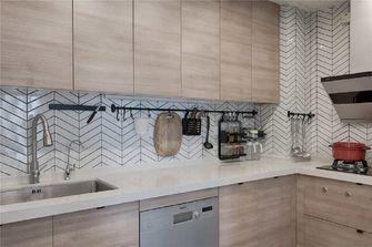 经济型100平米欧式风格厨房欣赏图