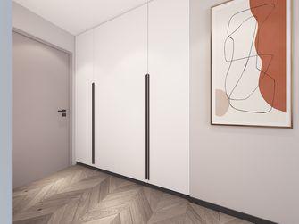 豪华型120平米三现代简约风格玄关装修效果图