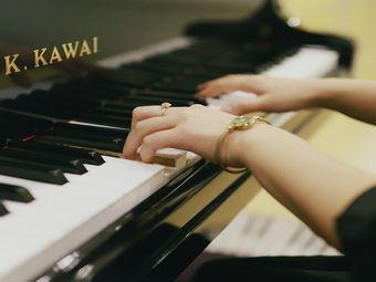 菲譜鋼琴藝術中心(融創店)