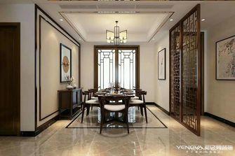 130平米三室两厅中式风格其他区域装修效果图