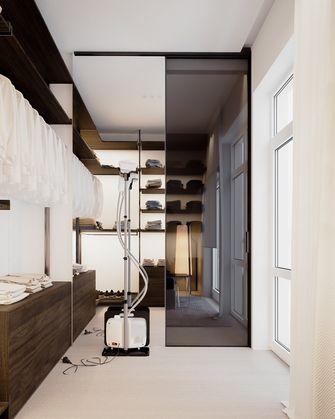 豪华型90平米现代简约风格储藏室效果图