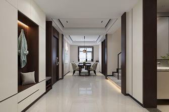 5-10万140平米复式现代简约风格玄关图片