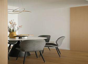 富裕型120平米三室一厅中式风格餐厅欣赏图