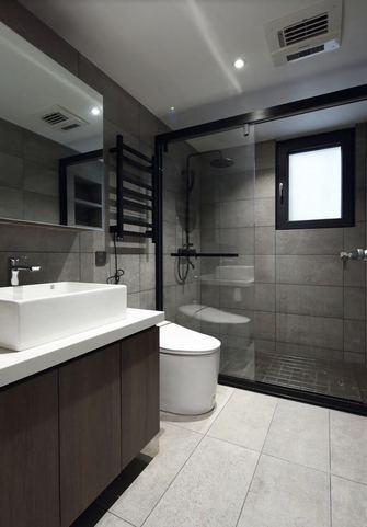 豪华型140平米三法式风格卫生间图