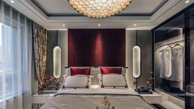 5-10万120平米三室一厅轻奢风格卧室图片