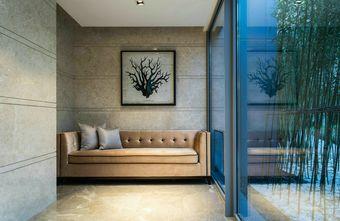 20万以上140平米四室一厅欧式风格其他区域效果图