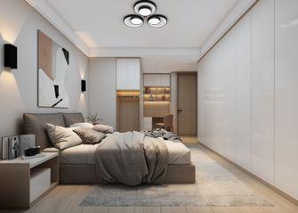 15-20万140平米四室两厅日式风格卧室图片