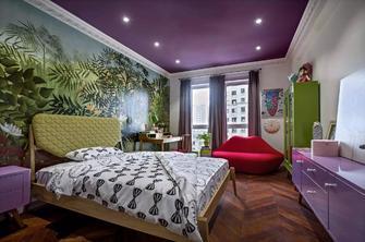 20万以上140平米四室两厅混搭风格青少年房图片