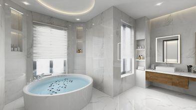 20万以上140平米三室四厅现代简约风格卫生间装修案例