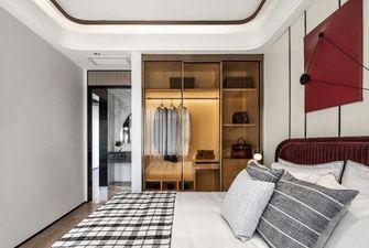80平米法式风格卧室图片