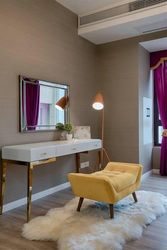 15-20万100平米公寓现代简约风格梳妆台图片大全