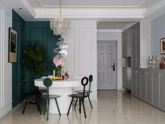 10-15万130平米三室两厅美式风格餐厅图片大全