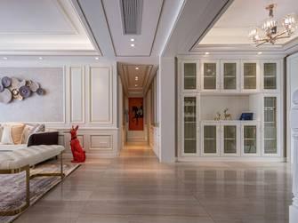 豪华型140平米复式美式风格走廊装修图片大全