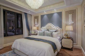10-15万100平米法式风格卧室装修案例