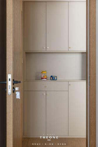 豪华型140平米三室两厅日式风格玄关装修效果图