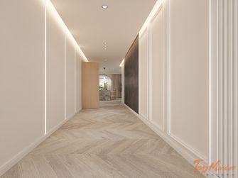 140平米美式风格走廊装修效果图