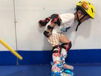 北奥巨星冰上轮滑培训