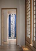 10-15万100平米三室一厅日式风格走廊效果图
