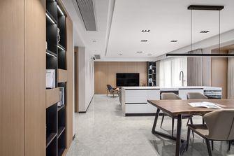 豪华型140平米四现代简约风格客厅图片大全