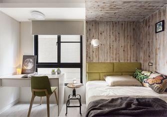 富裕型70平米工业风风格卧室装修效果图
