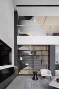 20万以上140平米别墅法式风格其他区域装修效果图