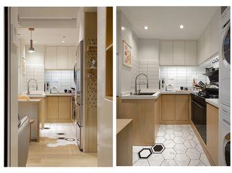 经济型40平米小户型日式风格厨房装修效果图