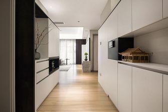 20万以上140平米三室两厅中式风格走廊装修效果图