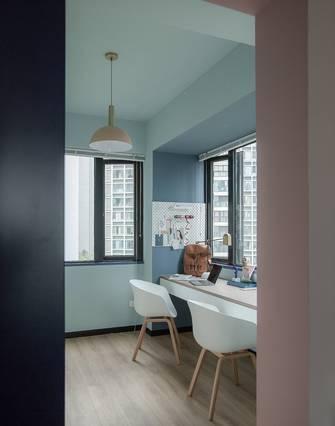 富裕型120平米三室两厅北欧风格其他区域效果图